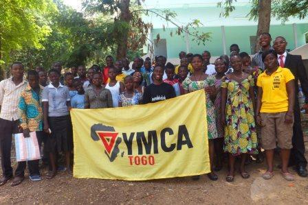 Citoyenneté et entrepreneuriat:camp atelier régional des jeunes à Atakpamé