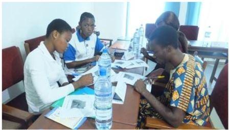 YMCA-Togo à la quête de l'amélioration des services de santé pour les jeunes