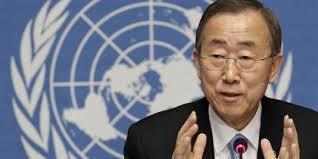 Messages des NU à l'occasion de la journée des droits de l'homme