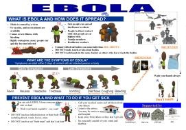 Emergency appeal from Liberia and Sierra Leone YMCAs to stop the spread of the Ebola Virus