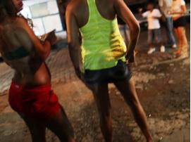 La prostitution menace la santé des jeunes
