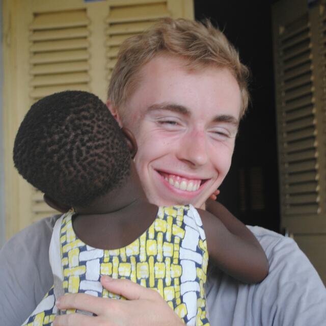 A la rencontre de Lukas, un ancien volontaire allemand en visite au YMCA Togo