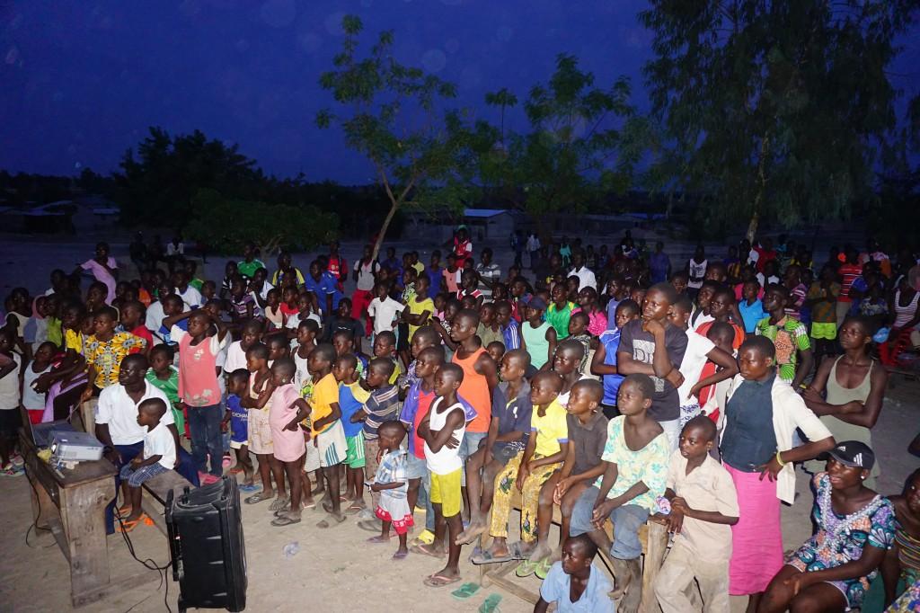 La population de la ville de Kara 1 et de Dongoyo sensibilisée sur la vindicte populaire